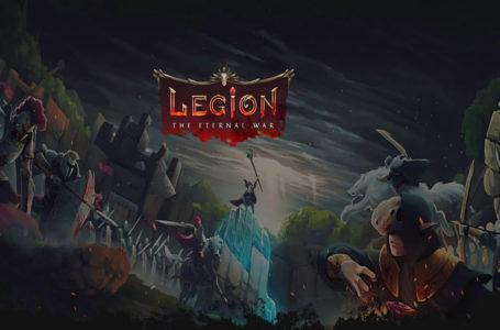Legion MMO Relaunching 'The Eternal War' On July 16