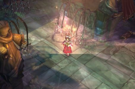 Tree Of Savior Update Adding New Raid And New Strong Weapons
