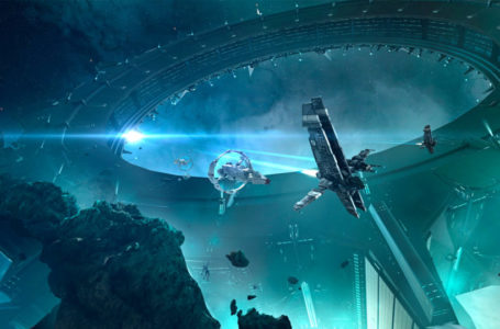 EVE Online Abyssal Proving Grounds Event Begun