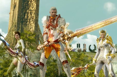 Month To Month Stats By Registering For the Brand New ArcheAge Newsletter