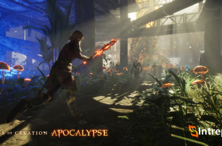 Ashes Of Creation Developer Found a Partnership with My.Games