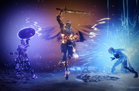 Destiny 2 Solstice Of Heroes Event Is Approaching