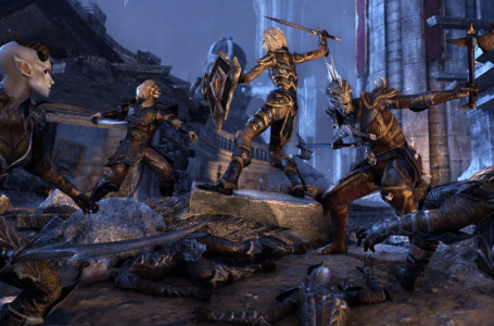 Elder Scrolls Online The Imperial City Celebration With PvP And PvE Bonus Rewards.