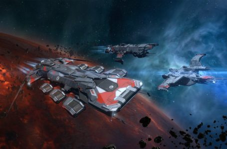 EVE Echoes Finally Available For iOS and Android Users This August