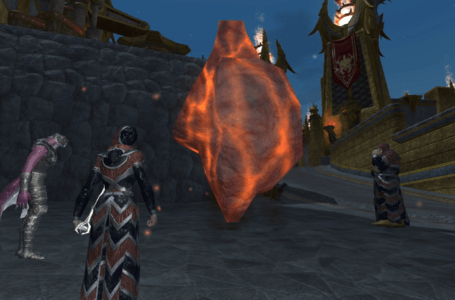 EverQuest 2 New Update Reignite The Flames
