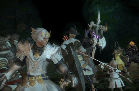 Final Fantasy XIV Reflections In Crystal Patch 5.3 Is Now Available
