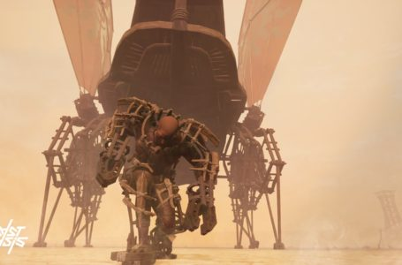 Last Oasis Launching The Exoskeleton This Week
