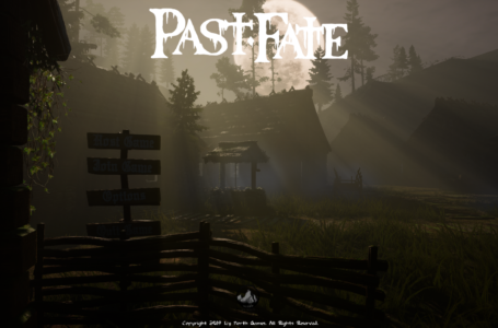Past Fast Reveals What Happens To Players When Their Characters Die As Crowdfunding Continues