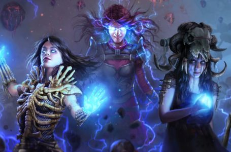Path Of Exile Intent To Launch Another Bug Fixing Patch In A Few Weeks