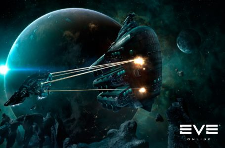 EVE Online Players Helped Covid-19 Cure Research
