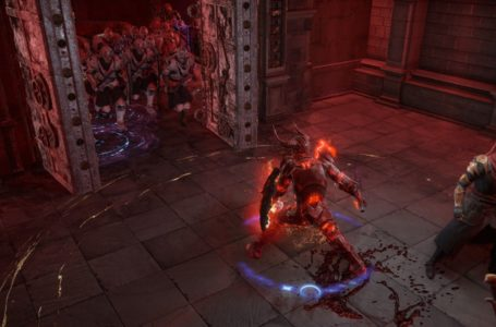 Path Of Exile Heist Released On PC And Mac on September 18 Consoles This Week