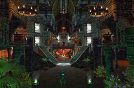 Shroud Of The Avatar Sneak Peek Of The Well Of Aldur Episode 2