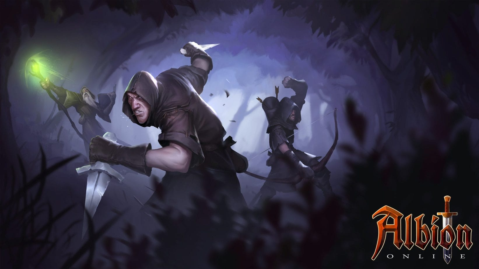 Albion Online Guild Player Stole Billion Of In Game Assets