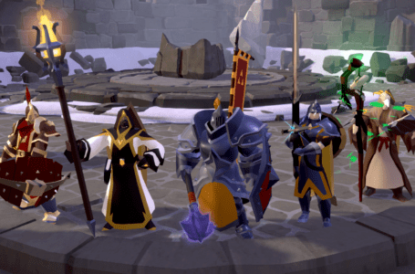Albion Online Update For Mobile Adjustment Corrupted Dungeons And Bug Fixes