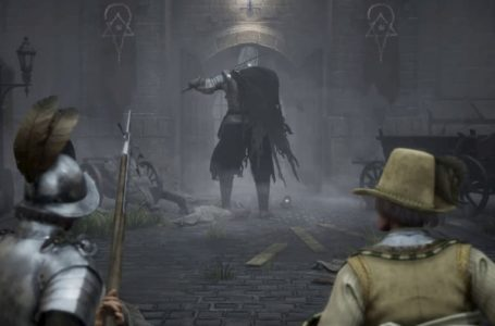 Black Legend RPG Available on Pc And Consoles This Coming 2021