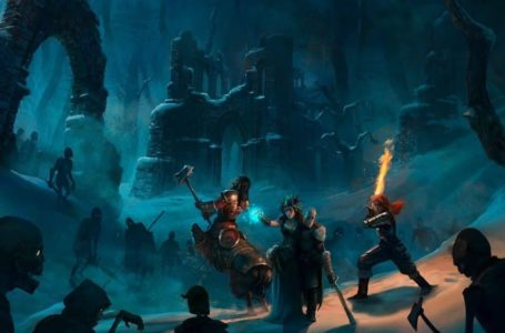Crowfall The Next Beta Update To Add Guild Alliances Mounts New Crafting Interface