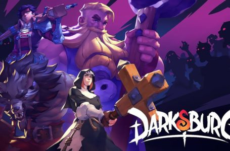 Darksburg Added Co-Op Zombie Setting Outbreak Available on Pc Mac and Linux This September 23
