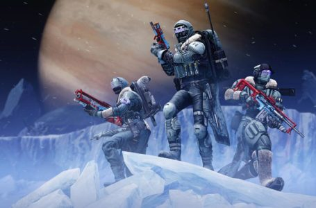 Destiny 2 Expansion Beyond Light Will launch This November And Pre-orders Are Available