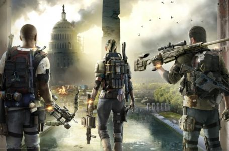 The Division 2 Release This Coming September 22 Game 3rd Season Concealed Agenda The Summit And The Gear Transmog