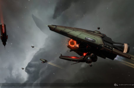 EVE ONLINE Depths Of The Abyss Is Now Available