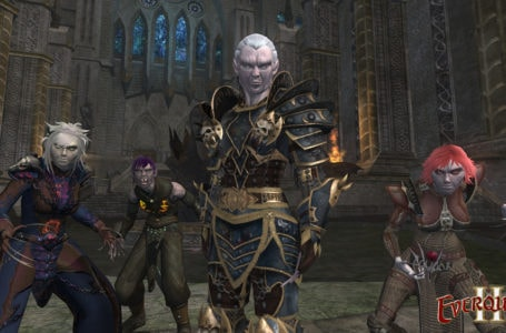 Prelude Event And Haven Bound Expansion Is Already Available In EverQuest II