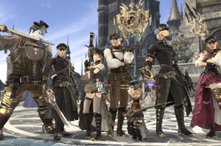 Final Fantasy XVI Revealed The Game By Director Hiroshi Takai And Producer Naoki Yoshida