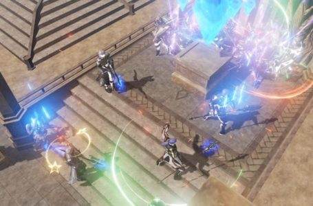 Lineage 2 Celebrates 16th Anniversary Boosts And Rewards Given.