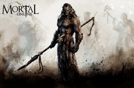 Mortal Online 2 Is Up For Beta Testing Later This Year
