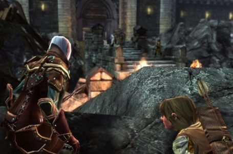 Neverwinter Senior System Designer Tackles About Redeemed Citadel Campaign And Other Things