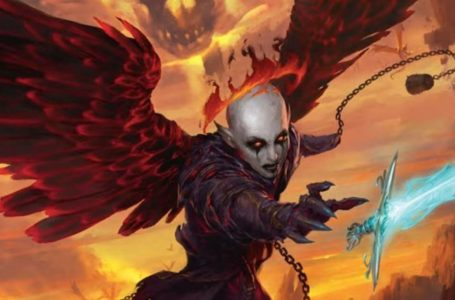 2nd Piece Of Avernus Episode Content Launched In Neverwinter