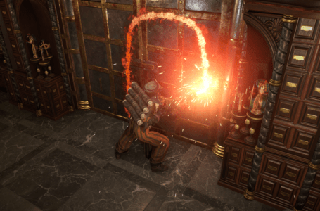 Path Of Exile New Heist Expansion Preview