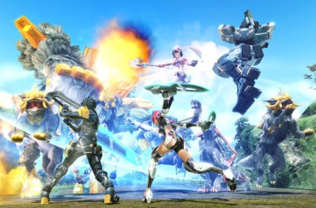 Phantasy Star Online 2 Episode 5 Launch This Coming September 30