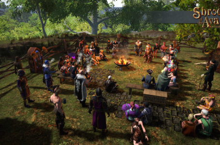 Shroud Of The Avatar Next Update A Crafting Station Surface Decoration New Adventure Scene