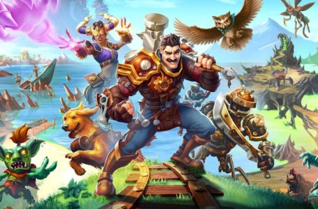 Torchlight III Launch Date Is Coming Very Soon