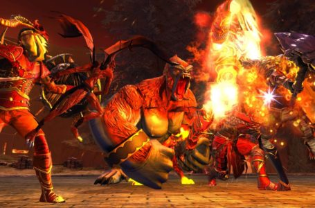 Neverwinter Latest Patch Allows Power Setup Swaps Cooldown Free On Console