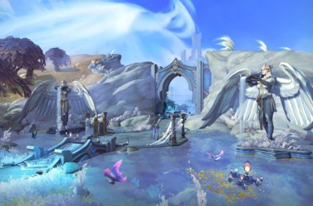 The World of Warcraft Shadowlands Expansion Officially Delayed To Sometime Later This Year