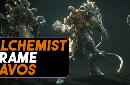 Warframe Heart Of Deimos Arcana Interesting Contents Revealed Including A New Warframe