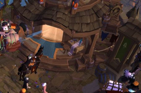 Albion Online Forum Alert Database Was Breached Safety Precaution Recommended