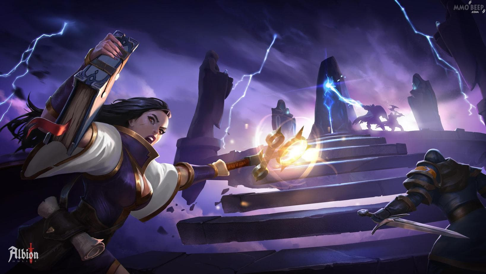 Albion Online Season 11 Has Some Interesting Changes Upcoming