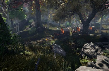 Ashes Of Creation Interesting Changes Happened Last Month