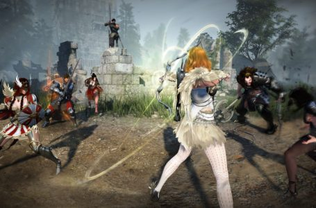 Black Desert Online Halloween 2020 Begins Guardian Class Is Coming Soon On The Console Version