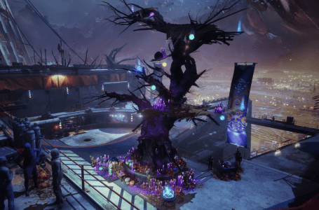 Destiny 2 Festival Of The Lost Trick Or Treat Has Returned