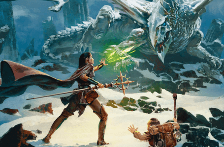 Dungeons And Dragons Next Expansion Fables Of The Feywild Is Now Available To Pre-Purchase