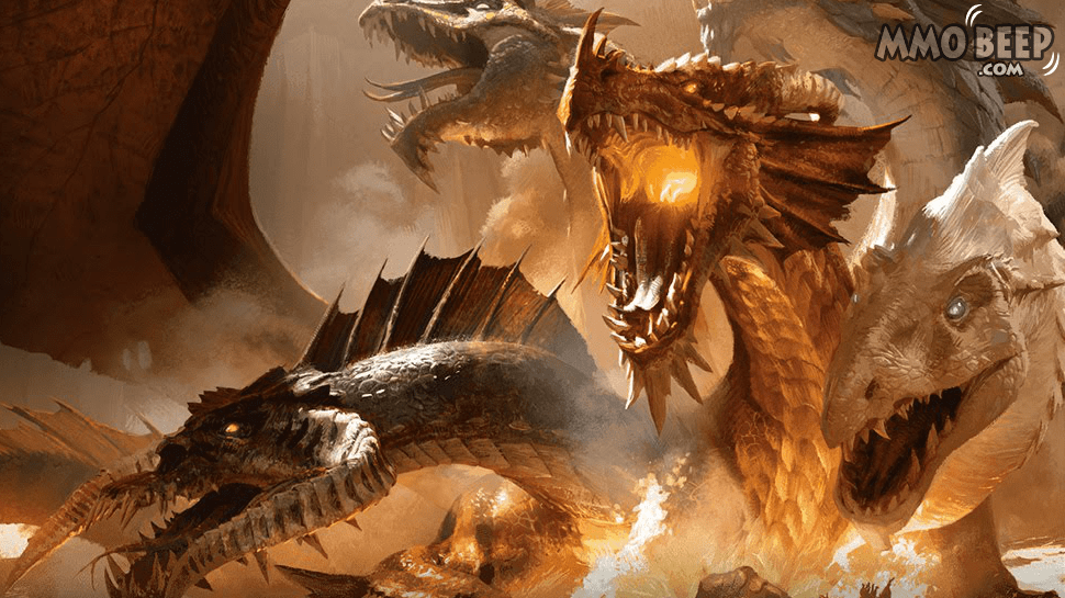 Dungeons And Dragons Online Fables Of The Feywild
