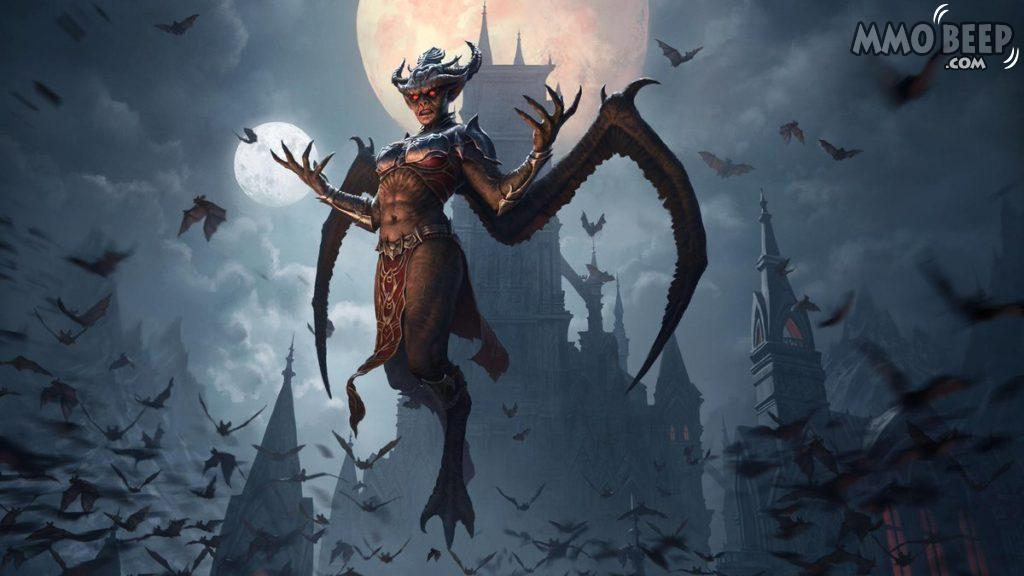 Elder Scrolls Online Update 28 Brings New Item Set Collection and Emote