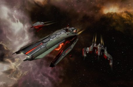 EVE Online FocusTo Decrease The Visual Usage Throughout EVE Larger Battles