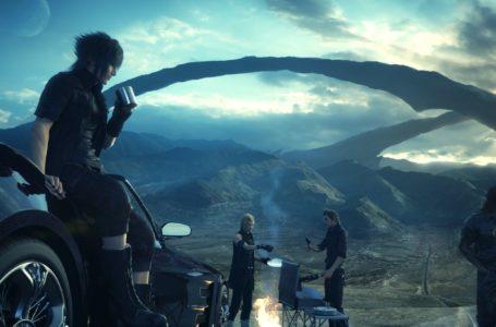 Final Fantasy XI Winter Campaigns New Series Starts This Coming November 11