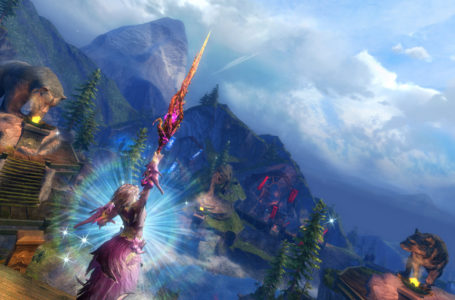 Guild Wars 2 ArenaNet Confirms They Are Working To Improve The Game Latency Issues