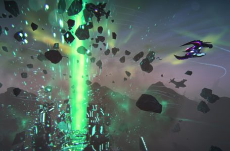 PlanetSide 2 Brings More Great Features And Improvements In The Shattered Warpgate Update
