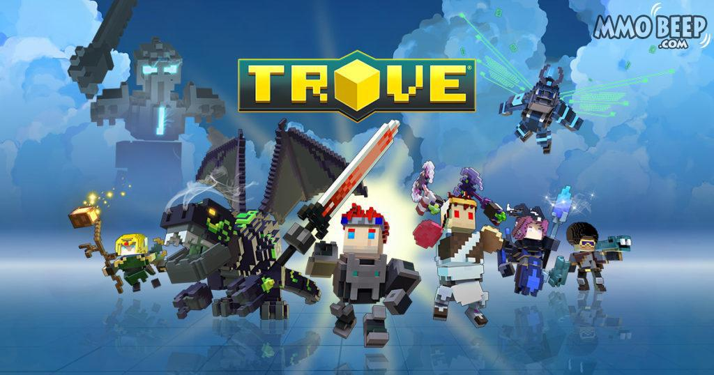 Trove-thanksgiving-event-free-wings